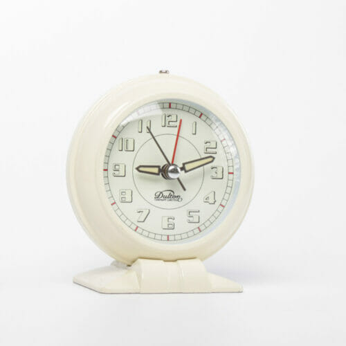 Oliver Hemming Alarm Clock Rotated Homeloo