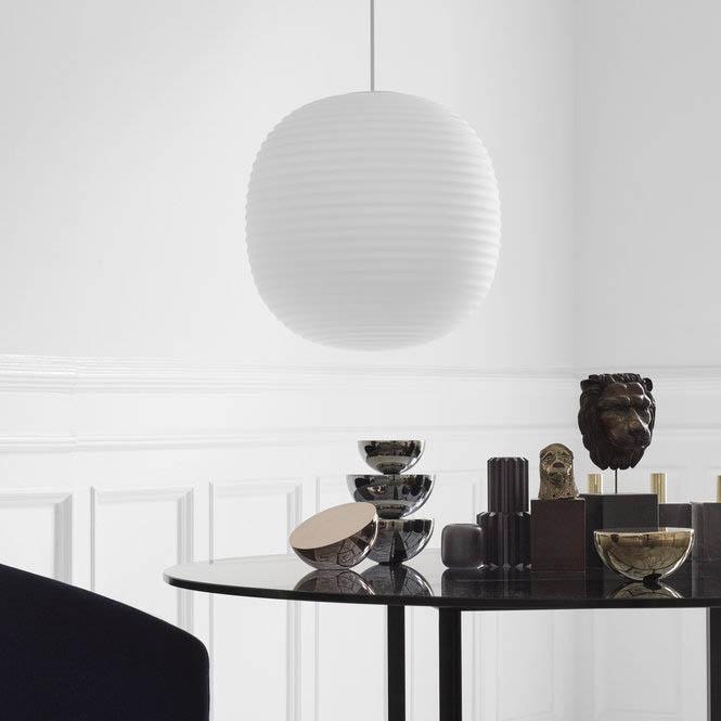Lantern Pendant, Large 1