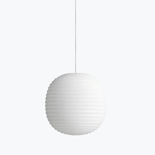 Lantern Pendant, Small