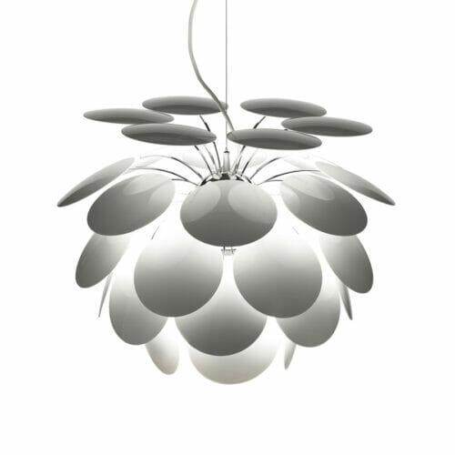 Marset-Discoco-Suspension-Light-White