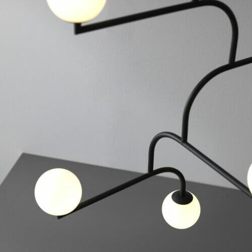 Mobil-black-pendant-lamp-detail