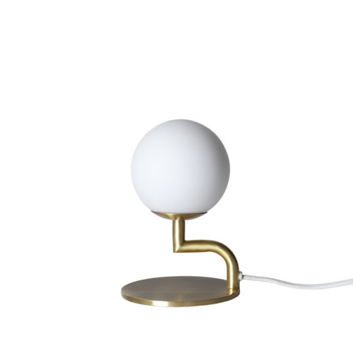 Mobil-brass-table